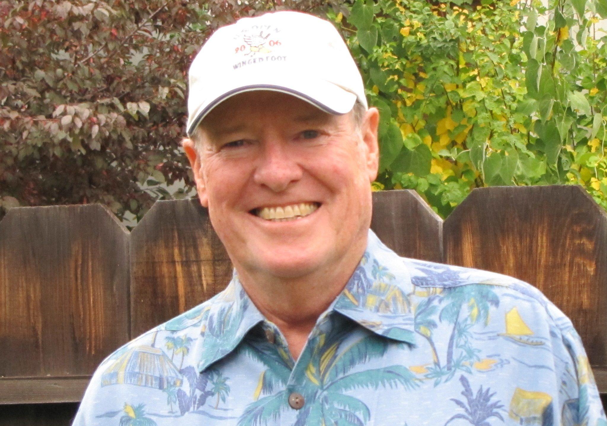 Bob Kaster
